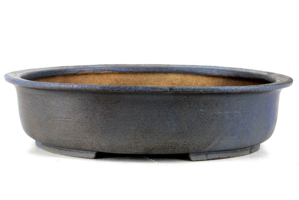 handget pferte bonsaischale bei oyaki bonsai. Black Bedroom Furniture Sets. Home Design Ideas