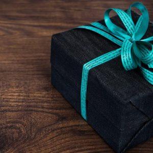Bonsai als Geschenk